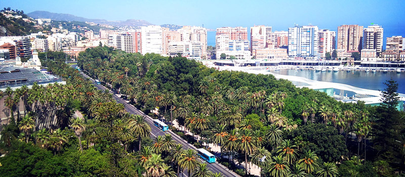 Foreign Buyers Boost Andalucia's Property Market