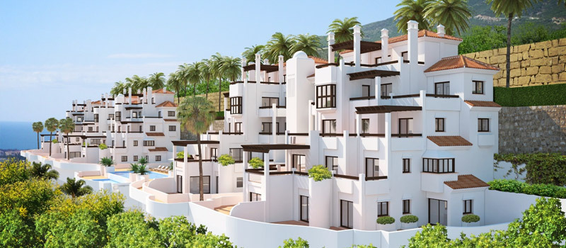 Marbella property tumbles in price, as pound shoots up versus euro