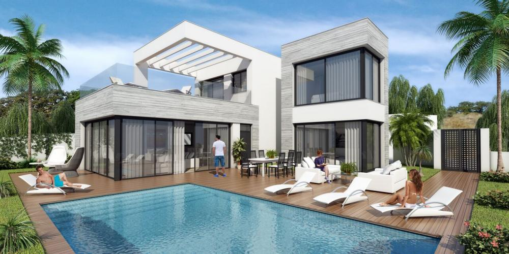 Villas Townhouses And Apartments For Sale In Marbella