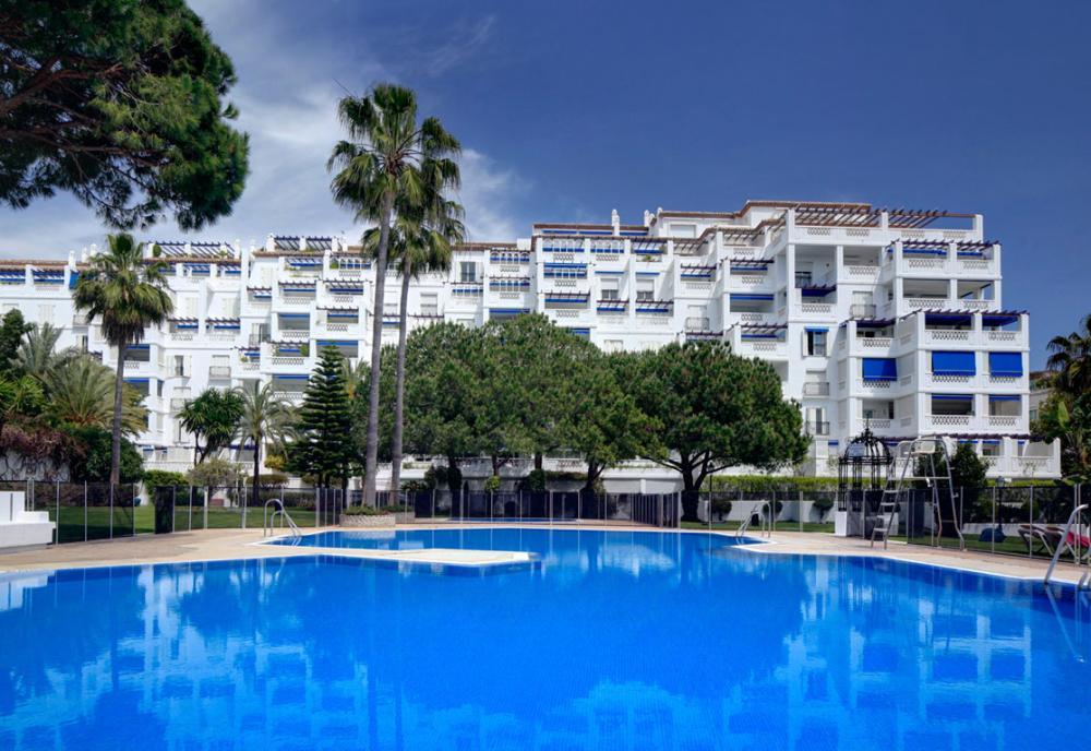 Appartement - Marbella West