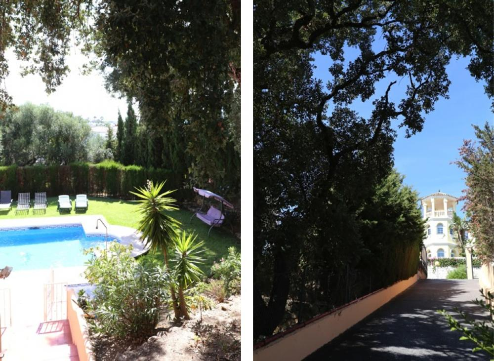 resale villa in calahonda