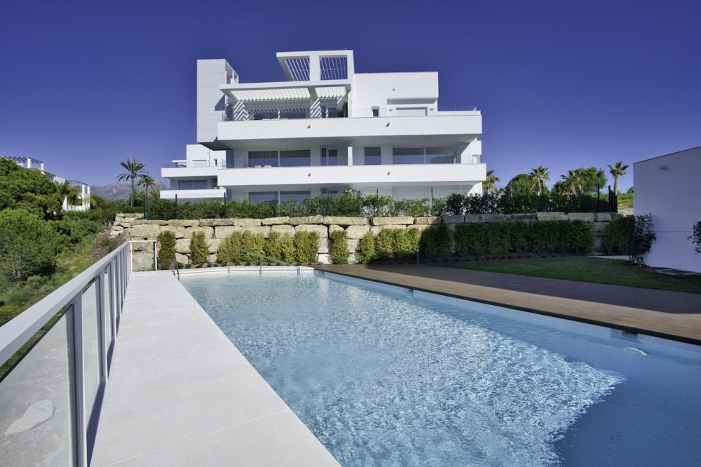 Penthouse - Marbella West