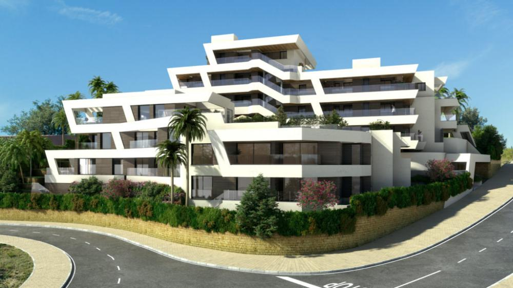 Apartment - Marbella East
