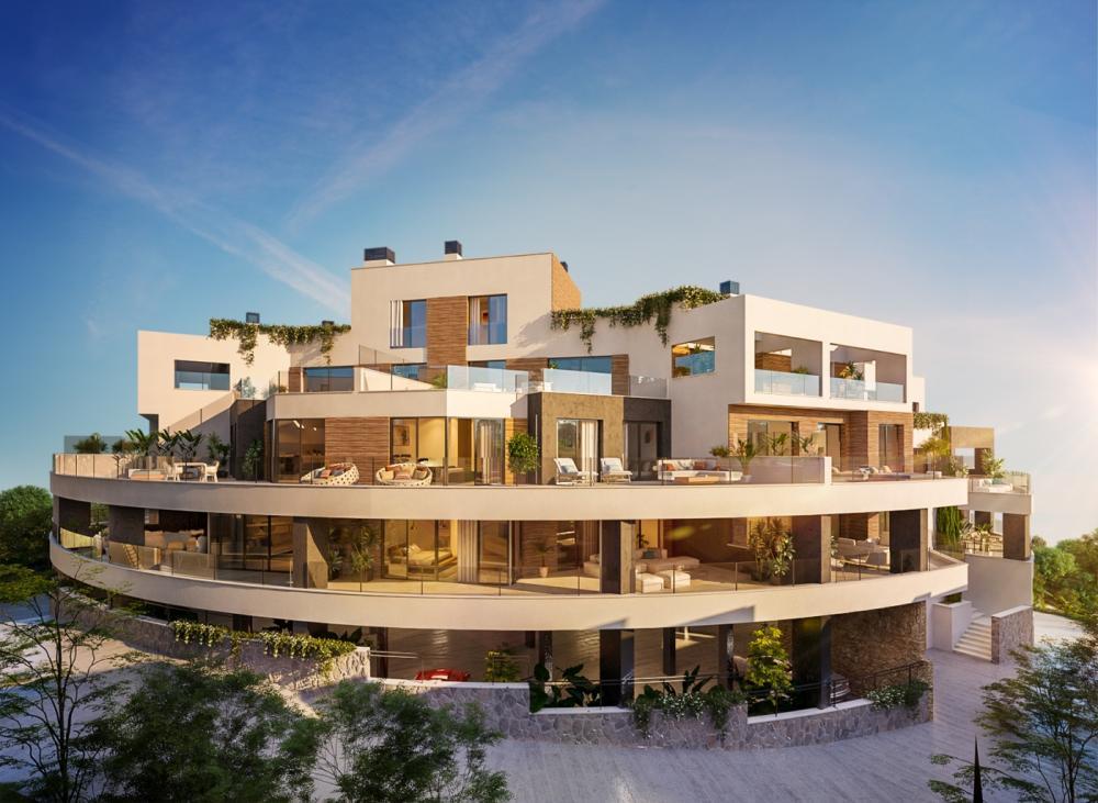Apartment - Marbella East