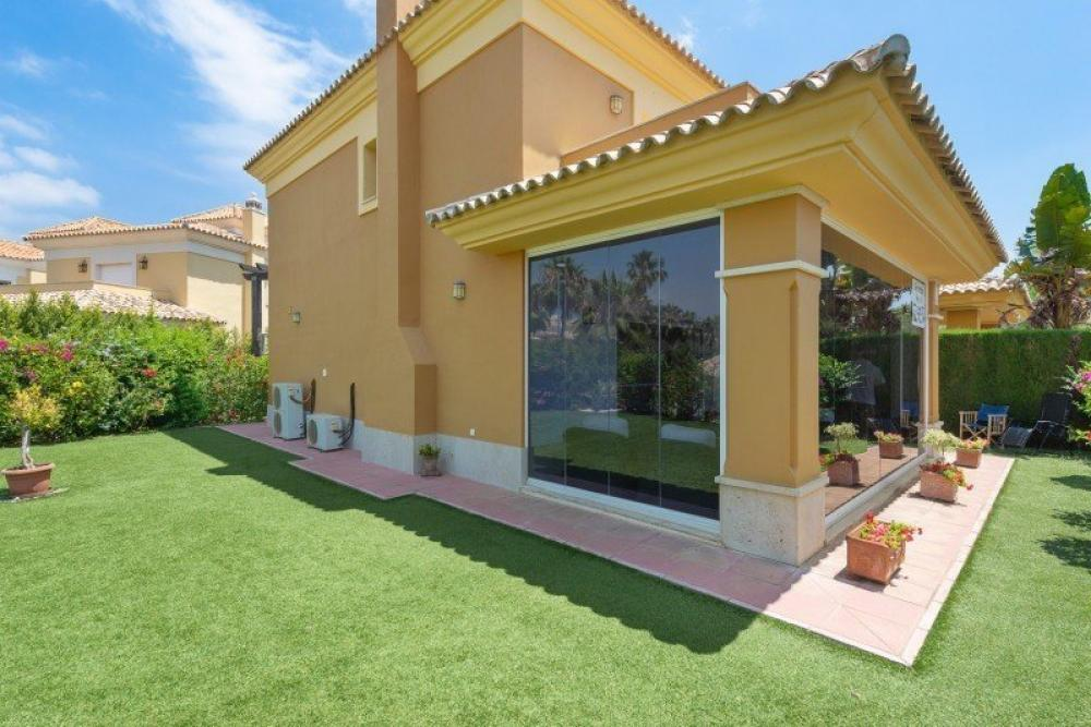 Townhouse - Marbella East